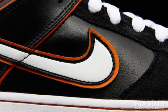 随着加厚鞋舌回归Nike SB Dunk系列,今秋的Nike SB将加入多款Dunk 新配色,彩色鲜艳,并且部分款式仅在特许店铺发售,在国内上市的款式与日期请留意本站新闻。 4be59a61a060