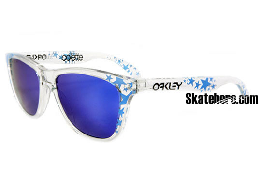 cool oakley sunglasses  colette x oakley