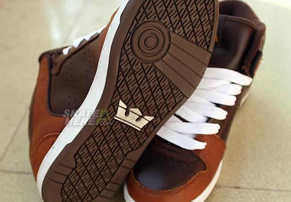 鞋底的花纹是由字母s组成
