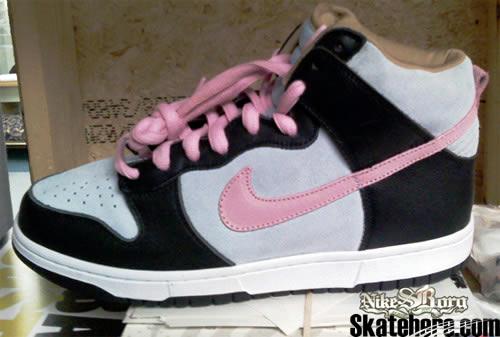 Nike SB 2008 夏季新品_.::HEROSKATE.COM